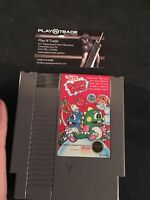 Bubble Bobble - Nintendo,Nes - Game Only