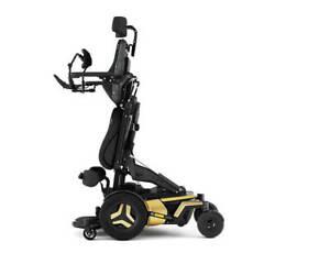 Permobil F5 VS Corpus - Front Wheel Drive Standing Powerchair