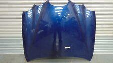 (LF) JAGUAR S TYPE 2002-2007 BONNET IN BLUE PAINT CODE JHM