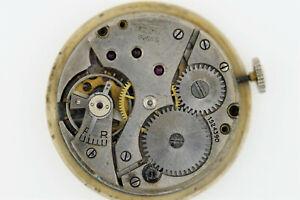 TISSOT 27 Vintage Watch Movement Good Balance (2807)