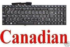 SAMSUNG RF510 RF511 NP-RF510 NP-RF511 Keyboard - Canadian CA