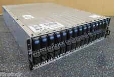 Dell EMC KAE Storage Array W4572 005048494 15 x 146GB 10k IC35L146EFDY10-0 2xPSU