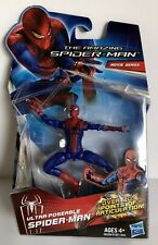 The Amazing Spider-Man - Movie Series Ultra Poseable 20 points of Articulations