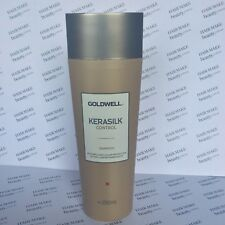 Goldwell Kerasilk Control Shampoo For unmanageable, unruly and frizzy hair 250ml