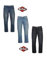 ***Promotion***Jeans homme de marque Lee Cooper 3 coloris au choix du 40 au 50