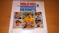 Herman's Hermits-Hold On! OSTVinyl Record LP SEALED MGM E-4342ST