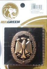 Authentic New German Armed Forces Badge For Military Proficiency Bronze US Issue