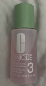 Clinique clarifying lotion number 3 BRAND NEW! 1 FL OZ