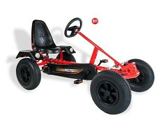Bambini Adulti robusto DINO RED PEDAL GO KART SPORT BF Made in Germany-NON cinese