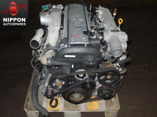 Toyota Crown 2.5 L VVTI Turbo Moteur 1JZ-GTE Kit
