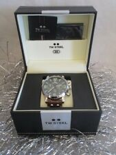 Yamaha Faster Sons Chronograph by TW Steel