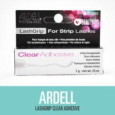 Ardell LashGrip Strip Eyelash Adhesive Glue - Clear 0.25 oz