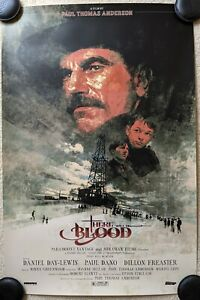 Hans Woody There Will Be Blood Movie Poster Print Commission Mondo Artist