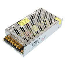 S-180-12 12V DC Super Stable Power Supply for Computer 3D Printer free shipping