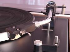National Panasonic sd-205ld turntable pro tonearm unique mint condition Technics