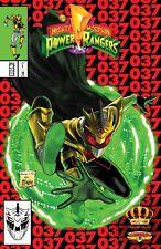 Mighty Morphin Power Rangers #37 Diego Galindo/Legends Comics Variant