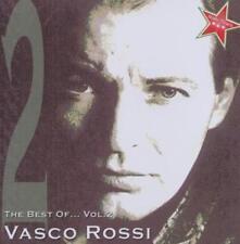 Rossi,Vasco - The Best of Vol.2 - CD