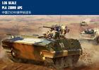 PLA ZSD90 APC 1/35 tank Trumpeter model kit 82473