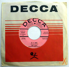 THE CAKE 45 P.T. 280 / Have You Heard.. VG++ Popcorn PROMO Soul GIRL GROUP e3737