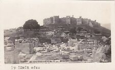 TURKEY - Izmir Smyrne - Efes - Photo Postcard