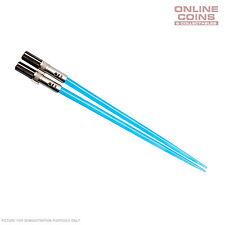 STAR WARS - KOTOBUKIYA - Luke Skywalker LIGHTSABER Chopsticks - BRAND NEW!