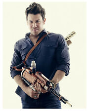 "--THE LIBRARIANS-- ""Jacob"" (Christian Kane) Glossy 8x10 Photo"