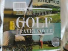 Athletico - Executive Golf Travel Cover - Padded Case