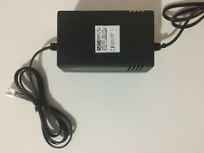 RANE Power Adaptor RS-1 TTM52 TTM54 TTM56 POWER SUPPLY UK EU