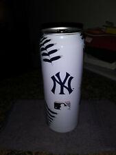 Budweiser Beer Can 24 oz. MLB NY Yankees 1 Year Limited Run  B/O 2013