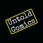 Untold Comics