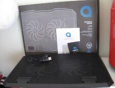 Raffreddatore per PC Notebook 15,6'' Cooling-Pad Supporto di raffreddamento