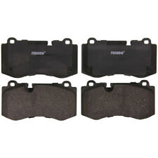 Disc Brake Pad Set Front Perfect Stop PS1223M