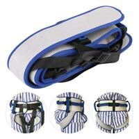 Medical Transfer Belt Patient Lift Sling Assistent Rehabilitation Belt Mesh