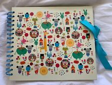 Paperchase Circus Animal Scrapbook