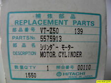 Genuine Original Hitachi VT-Z50 parts 5575913 Motor Cylinder PCB