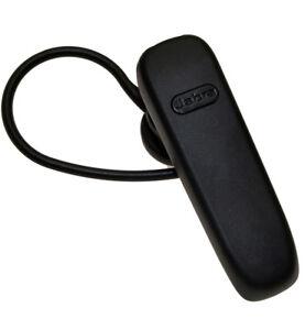 Original Jabra Bluetooth Headset Handsfree Kopfhörer für BlackBerry Motion