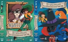 YAMATO VIDEO D'ARTAGNAN E I MOSCHETTIERI DEL RE 2 BOX SERIE COMPLETA 10 DVD