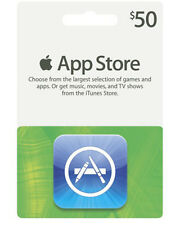 iTunes Gift Card/certificate US for Apple App Fast Ship