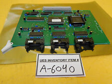 Hitachi HT98218 Control PCB COM VER. A Used Working