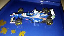 Minichamps 516974303 1/43 Williams FW 19 Jacques Villeneuve 1997 World Champ #'d