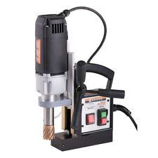 Alfra Rotabest Rb35b Mag Drill W Coolant System 110v Magnetic Base Pzm