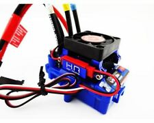 Hot Racing - Velineon VXL-3 ESC Heat Sink, High Velocity Fan