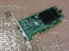 Sapphire Radeon x300 se 128mb VGA passivo SILENT PCI Express PCI-e scheda grafica