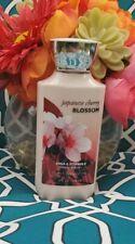 Vintage Japanese Cherry Blossom Body Lotion 95% Full