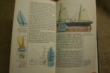 Fachbuch Schiffsantrieb, Schiffsschraube, Schiffspropeller, Schiffbau, DDR 1988