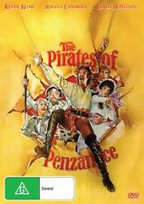 NEW Region All Pirates Of Penzance