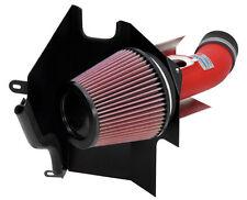K&N 69 SERIES TYPHOON COLD AIR INTAKE INDUCTION KIT FOR SUBARU IMPREZA WRX STI