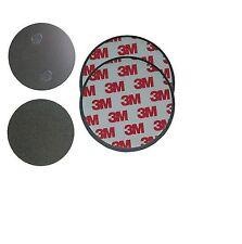 5 x Magnetbefestigung Rauchmelder Magnethalterung 3M Klebebefestigung