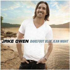 Jake Owen - Barefoot Blue Jean Night - Damaged Case