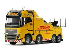 Tamiya 56362 Volvo FH16 Globetrotter 750 8x4 Tow Truck 1/14 Scale Kit